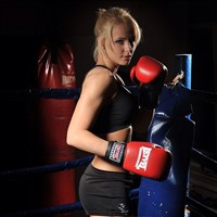 Boxing Girls Serie1 106